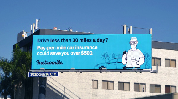 metromile insurance billboard copy-1
